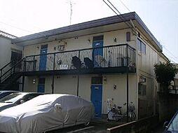 慈光荘[2階]の外観