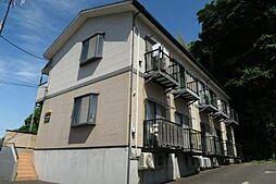 エルム新横浜[2階]の外観