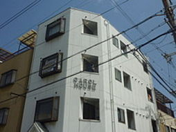 キャロルハウス[4階]の外観
