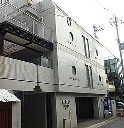 ラ・フォーレ夙川[205号室]の外観