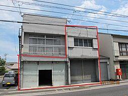 広島電鉄宮島線 広電廿日市駅 徒歩10分の賃貸倉庫