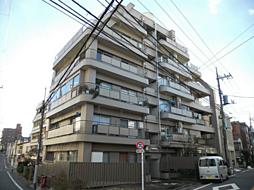 三田桜台コーポ