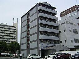 三恵ハイツ[3階]の外観