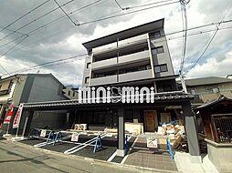 グラン佐竹[2階]の外観