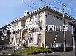 ボーンパルク富士見[1階]の外観
