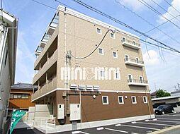 Art Force SUMIYOSHI[2階]の外観