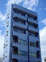 ヴィオクレスト神谷[4階]の外観