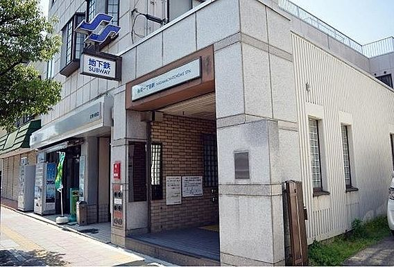 長町一丁目駅(...