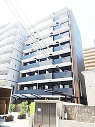 ウインズコート新大阪[7階]の外観