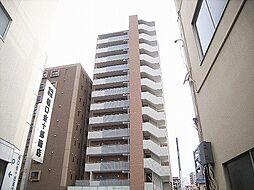 エフパルク博多駅南[4階]の外観