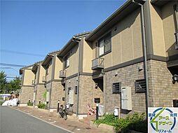 [タウンハウス] 兵庫県神戸市西区長畑町 の賃貸【/】の外観