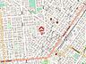 地図,2LDK,面積60m2,賃料7.4万円,JR石北本線 北見駅 徒歩9分,バス 北海道北見バス山下町下車 徒歩2分,北海道北見市山下町1丁目