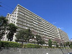 横浜パークタウンF棟
