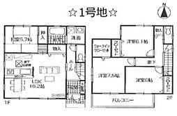 愛知県春日井市中央台7丁目