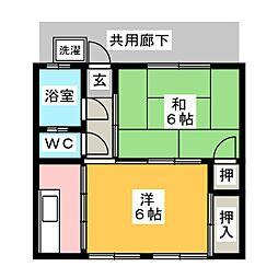拝島駅 4.0万円