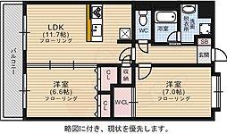 大濠公園駅 12.9万円