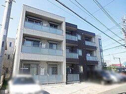 グラシュー湘南II[3階]の外観