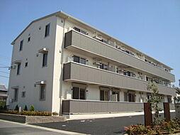 リビングタウン鈴鹿旭が丘 A[1階]の外観