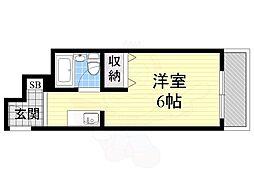 都島駅 3.9万円