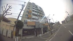ラピュタクモン[2階]の外観