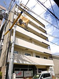 レジデンス京都ミッドシティ[305号室号室]の外観