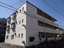 石田ハイツ[3階]の外観