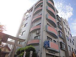 ナカムラハイツ[4階]の外観