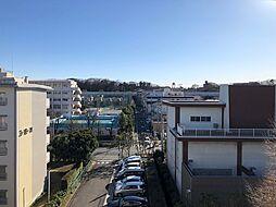 高島平第二住宅17号棟