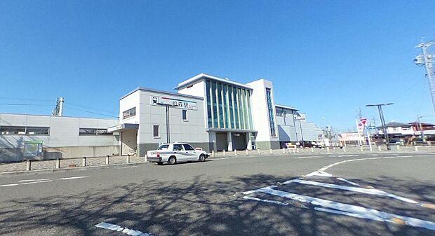 名鉄犬山線 柏森駅 徒歩 約14分(約1110m)