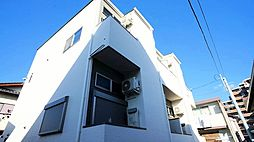 シャレオ六本松[2階]の外観