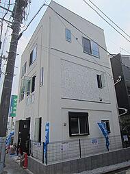 神奈川県横浜市港北区新羽町
