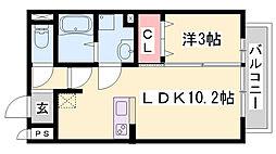 曽根駅 5.7万円