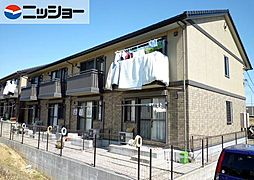 グランドールコート A棟[2階]の外観