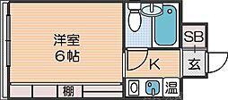 住ノ江駅 3.7万円