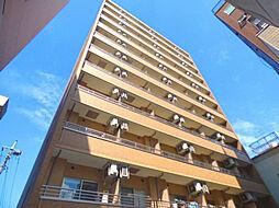 メゾンドわらび[3階]の外観