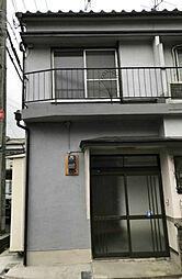[テラスハウス] 大阪府寝屋川市三井南町 の賃貸【/】の外観