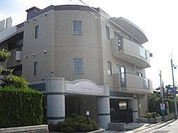 ラフォーレ武庫之荘[3階]の外観