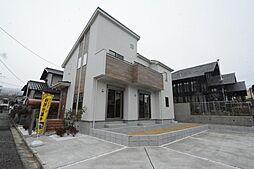 兵庫県宝塚市中山台2丁目