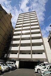 アーバンローズ薬院[4階]の外観