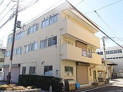 エステート上戸田[201号室]の外観