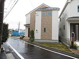 東京都あきる野市伊奈1205-3
