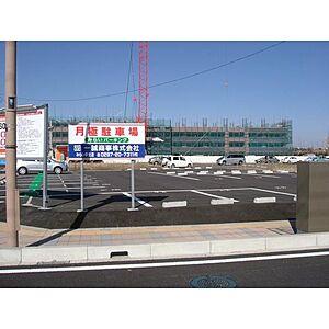 外観,,面積,賃料0.6万円,つくばエクスプレス みらい平駅 徒歩2分,,茨城県つくばみらい市陽光台1丁目