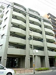 ブルールイイヅカ[1階]の外観