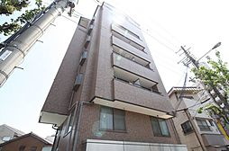 シャンテ野田[2階]の外観