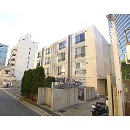 ZESTY西新宿III[0406号室]の外観