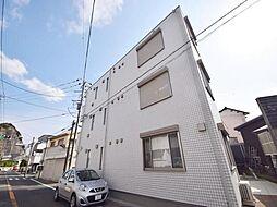 JR横須賀線 逗子駅 徒歩9分の賃貸マンション