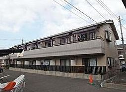 [テラスハウス] 千葉県千葉市花見川区作新台3丁目 の賃貸【/】の外観