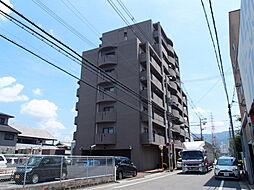 サンローレル[5階]の外観