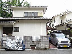 大阪府四條畷市緑風台