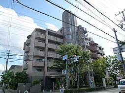 タウンコート咲佳映[204号室号室]の外観